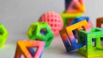 Bonbons aus dem 3D-Drucker: Süßigkeiten mit beweglichen Teilen