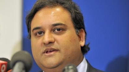 Findet scharfe Worte gegen die Überwachung: EU-Parlamentarier Claude Moraes