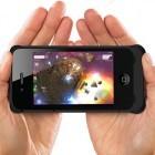 Canopy-Hülle: Sensus macht das iPhone rundum druckempfindlich