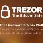 Trezor: USB-Stick signiert Bitcoin-Transaktionen