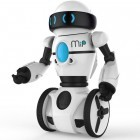 MiP: Wowwees Segway-Roboter kann tanzen