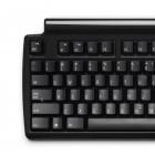 Matias Wireless Mini Secure Pro: Schnurlose Tastatur mit AES-Verschlüsselung