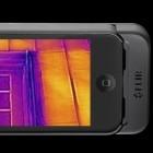 Wärmebildkamera: Predator-Auge für das iPhone