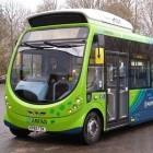 Elektromobilität: Milton Keynes setzt Elektrobusse ein
