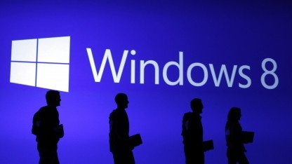 Windows 8: Threshold wird Windows 9