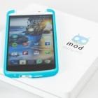 Oppo N1 Cyanogenmod im Test: Das Smartphone für Flash-Faule
