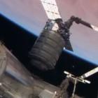 Raumfahrt: Cygnus bringt Ameisen zur ISS