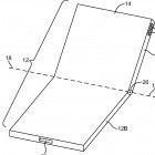 US-Patent: Apple will faltbares Display patentieren