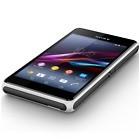 Xperia E1: 4-Zoll-Smartphone mit Walkman-Knopf für 140 Euro
