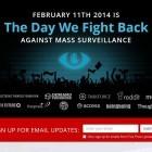Internet-Protest: Das Netz schlägt gegen die NSA zurück