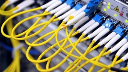 Breitbandausbau: Deutsche Unternehmen mit schnellem Internet unterversorgt