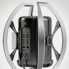Opro Station: Die Ritterrüstung für den Mac Pro