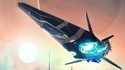 Artwork von Space Pioneer