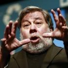 """Steve Wozniak: """"Umsetzungskompetenz"""" des frühen Steve Jobs war """"armselig"""""""