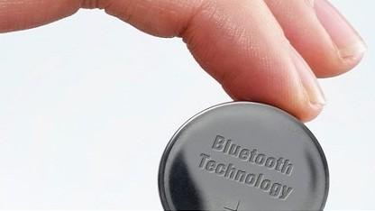 Bluetooth Smart wird ein wichtiger Standard für kommende Wearables.