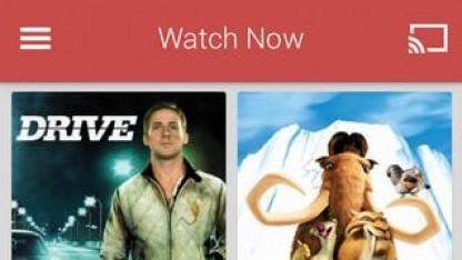 Googles Play Movies & TV ist jetzt auch für iOS erhältlich.