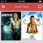 Play Movies & TV: Google bringt seine Film-App auf iPhones und iPads