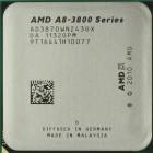 Prozessor: Klage gegen AMD wegen zu wenig verkauften Llano-Chips