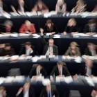 Netzneutralität und Datenschutz: Reformen kommen nicht mehr vor Europawahlen