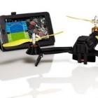 Pocket Drone: Die Drohne für die Manteltasche