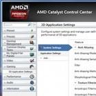 AMD Catalyst: Mantle-Treiber mit HSA-Unterstützung erscheint demnächst