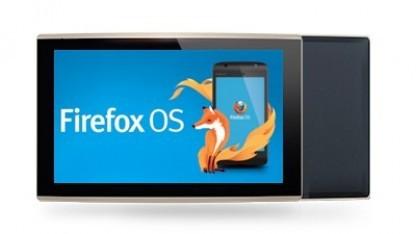 Das Infocus New Tab F1 ist das erste Tablet aus Mozillas Entwicklungsprogramm für Firefox OS für Tablets.