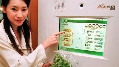 Kühlschrank Warner : Thingbot botnetz infiziert kühlschrank golem