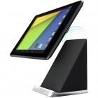 Asus: Zwei Ladestationen für das Nexus 7
