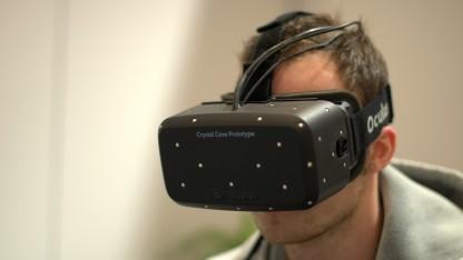 Oculus Rift, Stand Anfang 2014