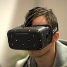 Oculus Rift: Virtuelles Joggen mit drei Metern pro Sekunde