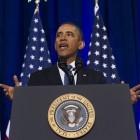 NSA-Affäre: Obama verteidigt Spionageprogramme der USA