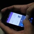 Messaging: Whatsapp wird in Deutschland stärker als die SMS