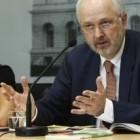 Berliner Datenschützer: Warnung vor neuer Lobbyschlacht der US-Konzerne