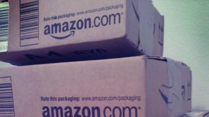 Amazon könnte Pakete ohne Bestellung vorsorglich verschicken.