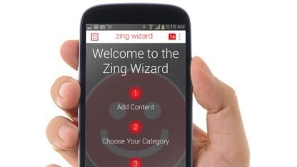 Mit Datzing kann jedes Bluetooth- und WLAN-fähige Smartphone Werbenachrichten verschicken.