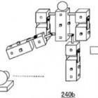Sony: Gestaltwandler-Eingabegerät patentiert