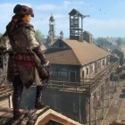 Test Assassin's Creed Liberation HD: Weibliche Meuchelmörderin in schönerem Gewand