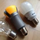 Philips gibt auf: Lieber LED-Lampen als Fernseher