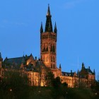 Studenteninitiative: Snowden zum Rektor der Uni Glasgow gewählt