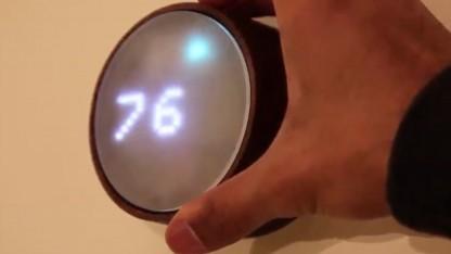 Enthusiasten wollen Googles Thermostat Nest nachbauen.