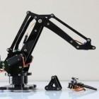 Roboter: Uarm, der Industrieroboter für den Schreibtisch