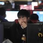 China: Stundenlanger Internetausfall in China