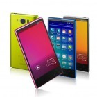 Aquos Phone Serie Mini: Sharp stellt Smartphone mit Full-HD-Igzo-Display vor