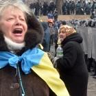 SMS-Warnung an Ukrainer: Wir wissen, was du am letzten Dienstag getan hast