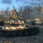 World of Tanks: Länderspiel mit Panzern