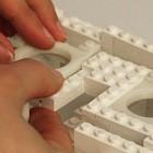 Fabrickation: Beschleunigter 3D-Druck dank Lego