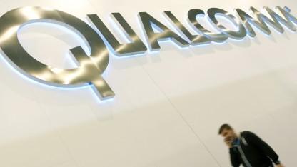 Qualcomm kauft Palm-, iPaq- und Bitfone-Patente von HP.