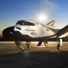Raumfahrt: Dream Chaser fliegt erstmals 2016