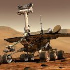 Wegen Computerabstürzen: Nasa will Speicher eines Marsroboters neu formatieren