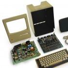 Apple-Jubiläum: iFixit zerlegt den ersten Macintosh